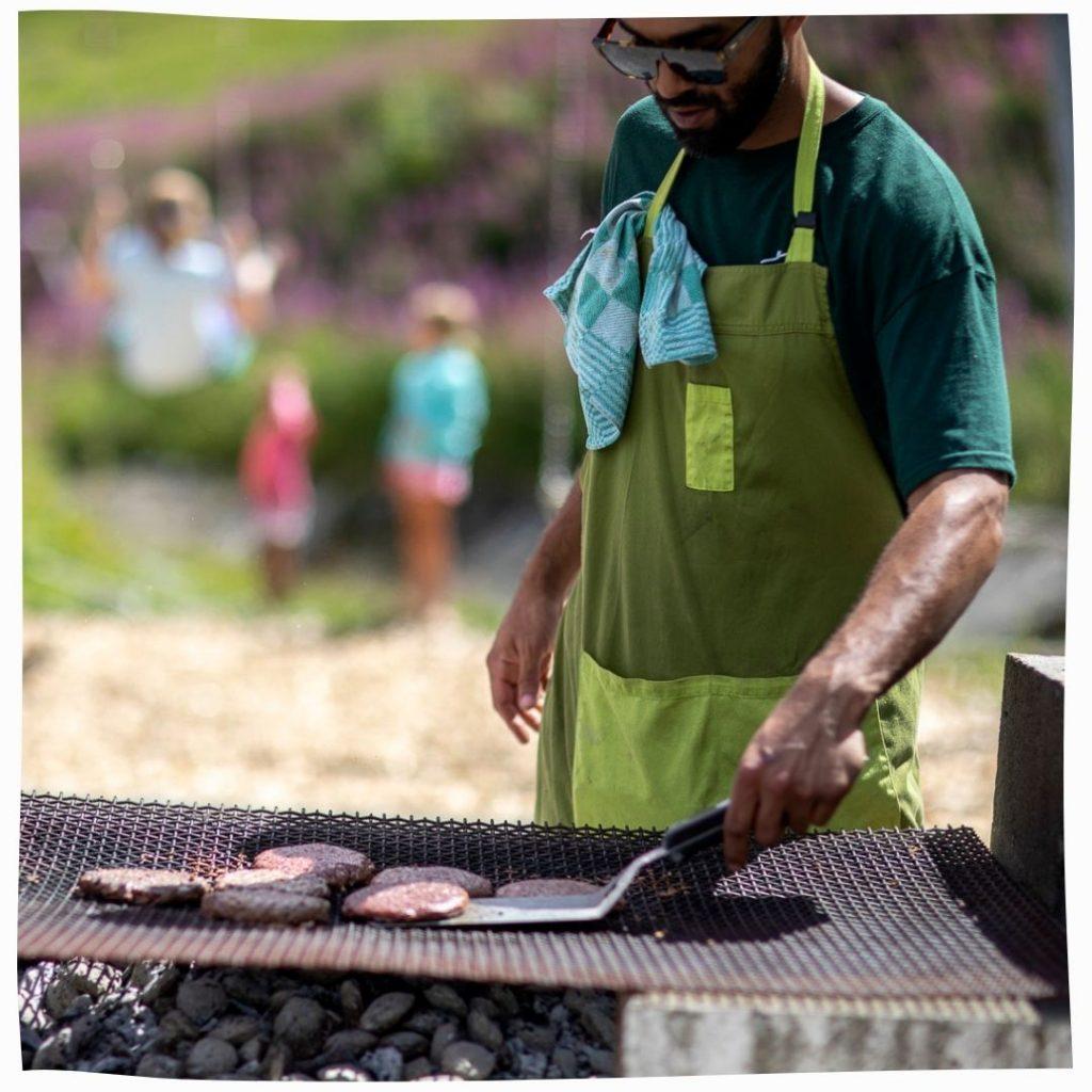 Authentic American BBQ Menu