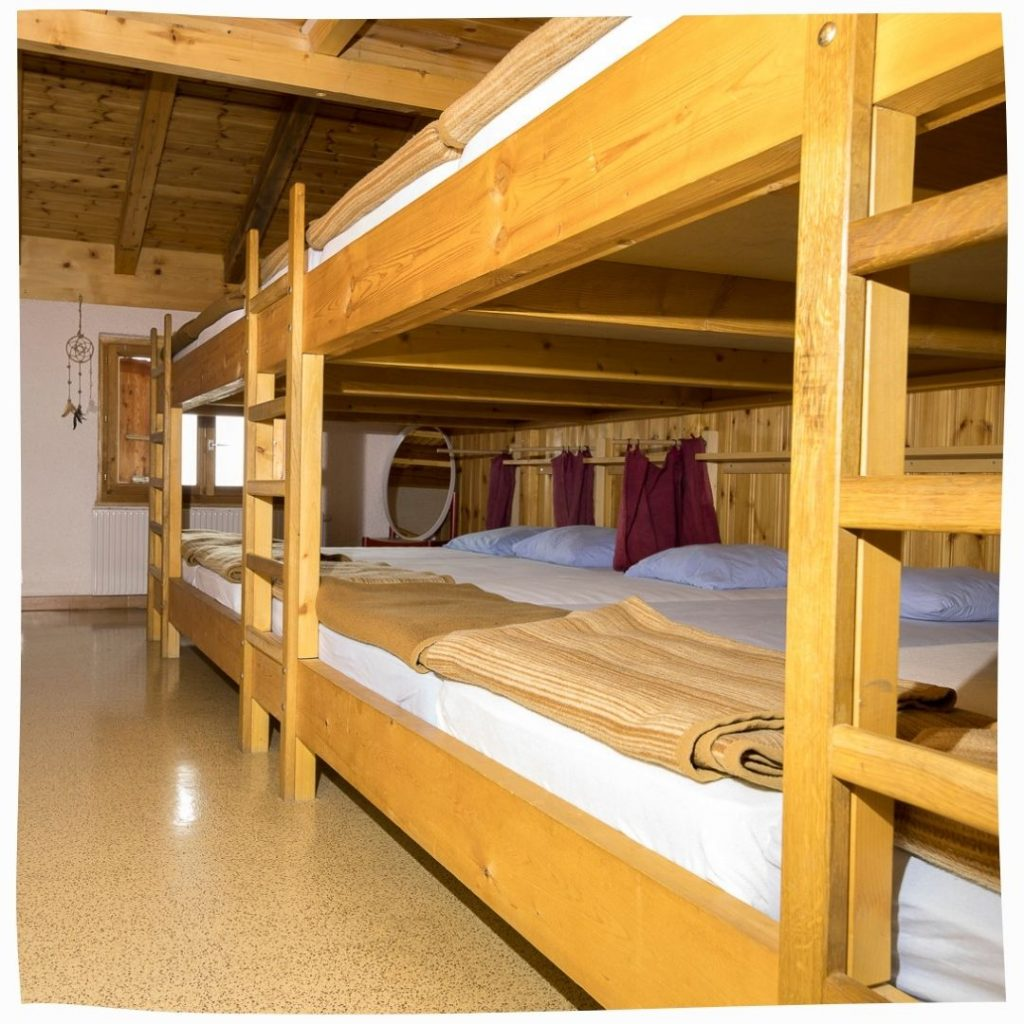 Chindonne Hotel Group Dormitories