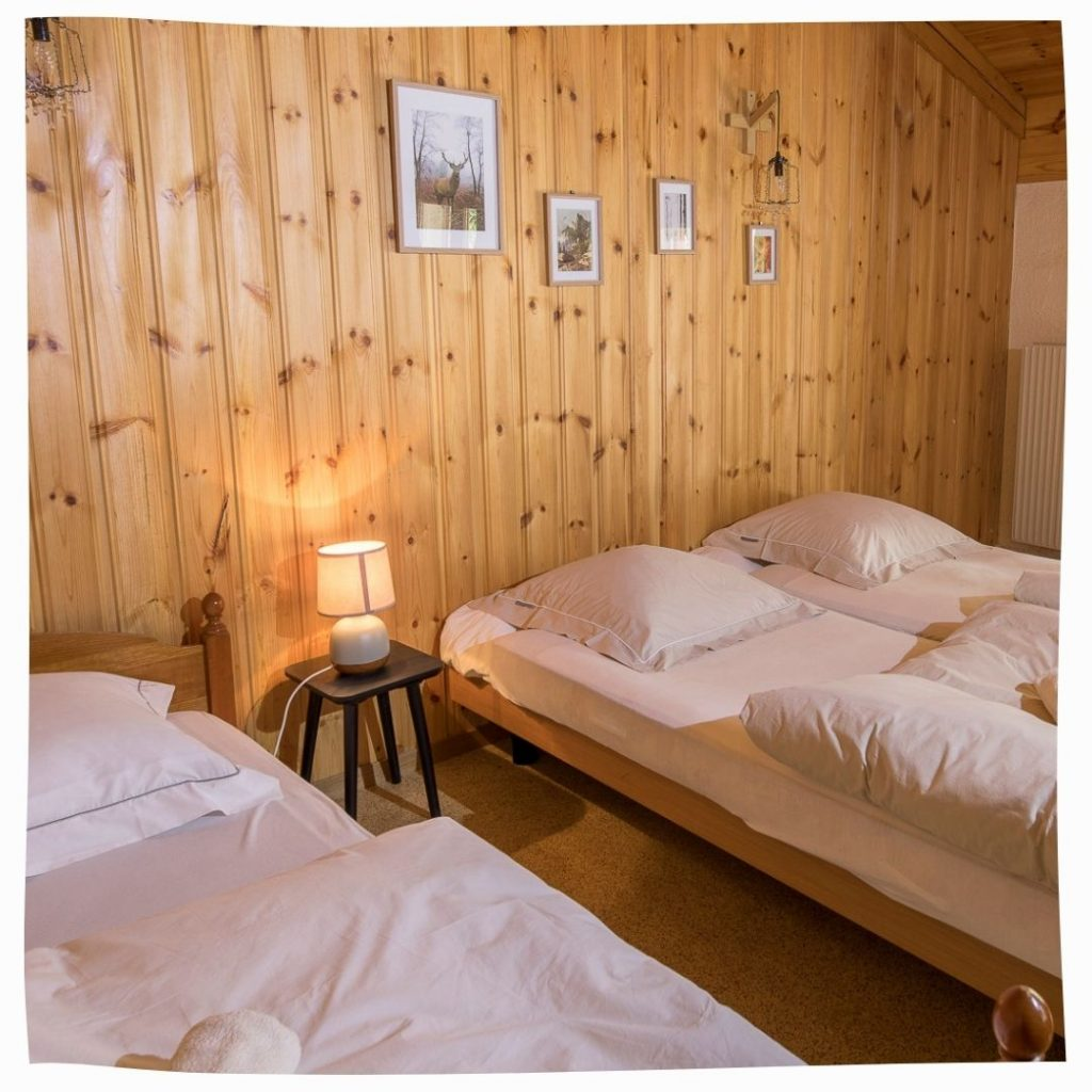 Chindonne Rooms & Dormitories