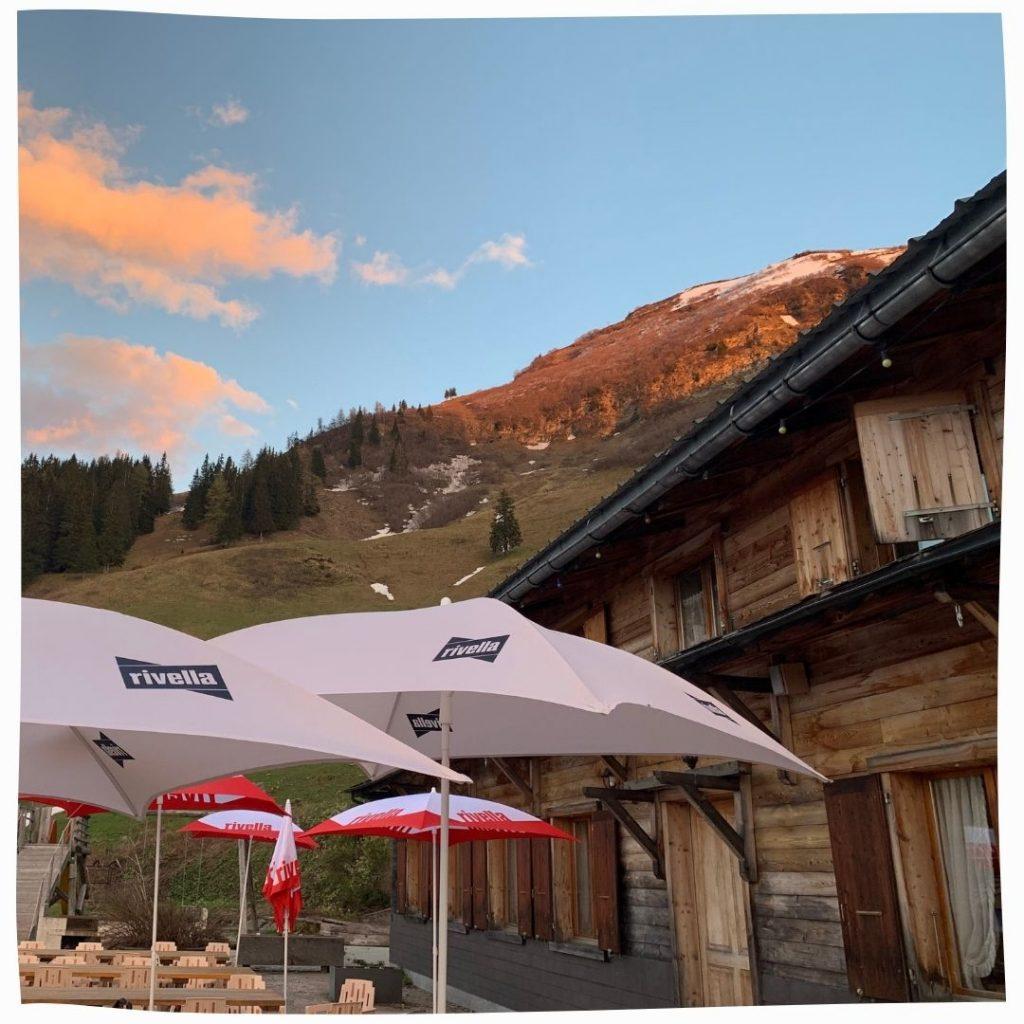 Auberge de Chindonne Restaurant & Terrace